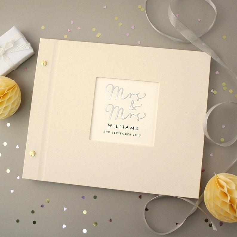 Wedding Book